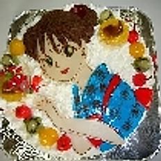 キャラクターケーキ -2-