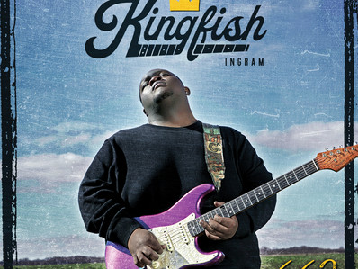The Magic of Kingfish