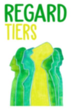 Logo Regard Tiers