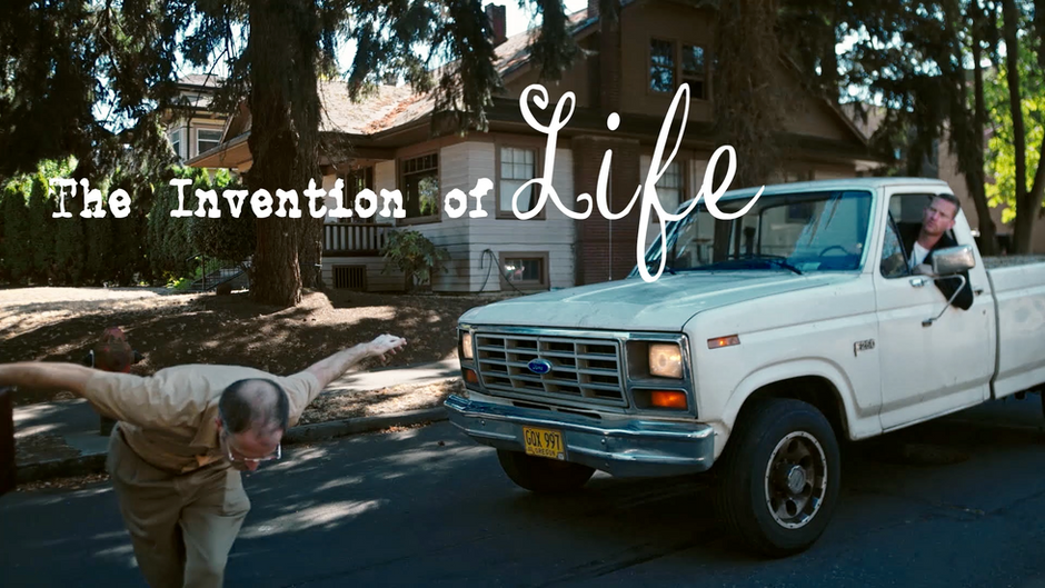 The Invention of Life