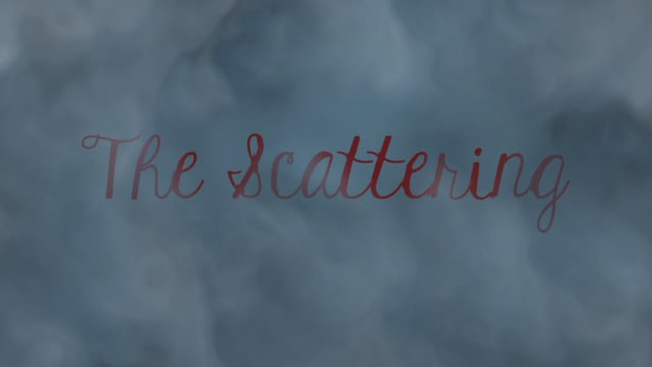 The Scattering Trailer