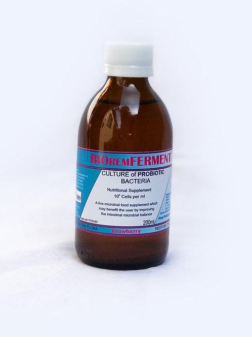 BIOremFERMENT 200ml - Single Bottle