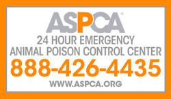 ASPCA Poison Control