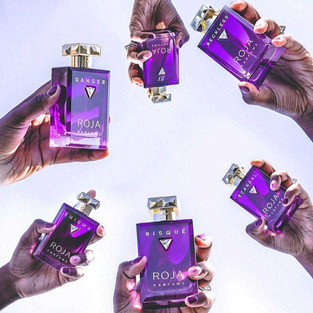 Roja Parfums Introduces the Essence De Parfum Collection
