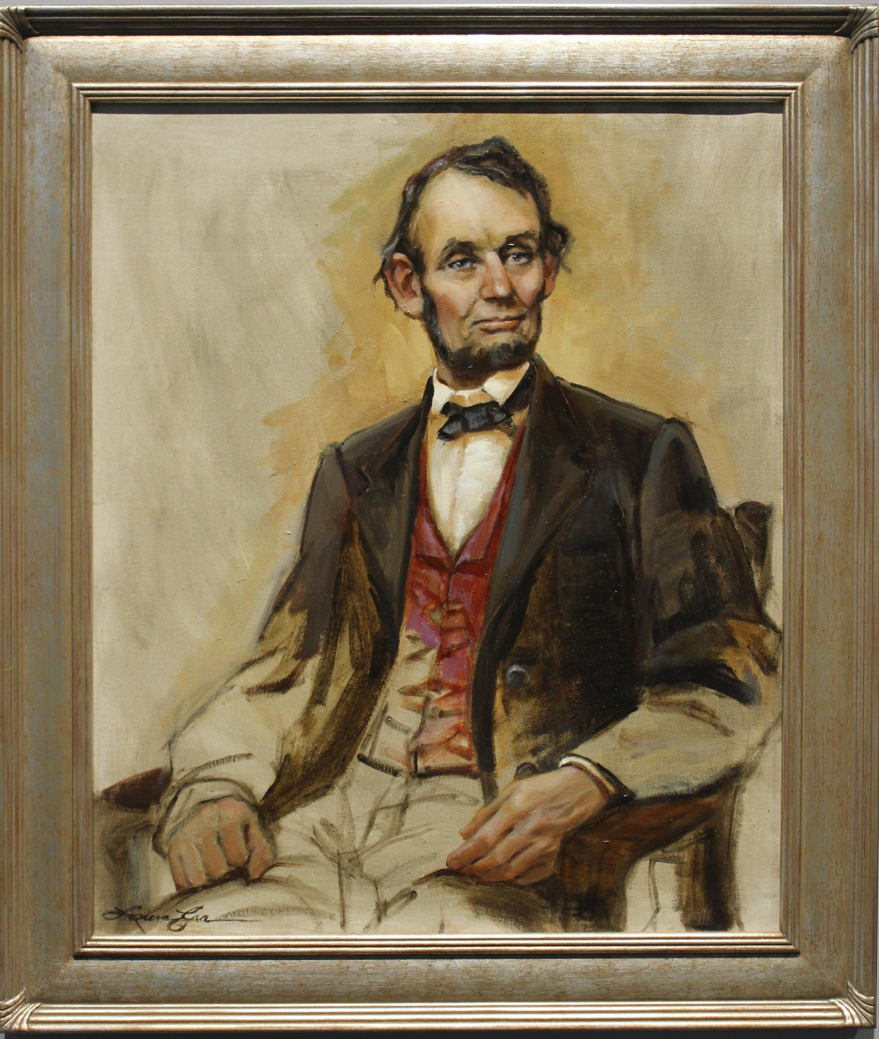 Lincoln, My Favorite President