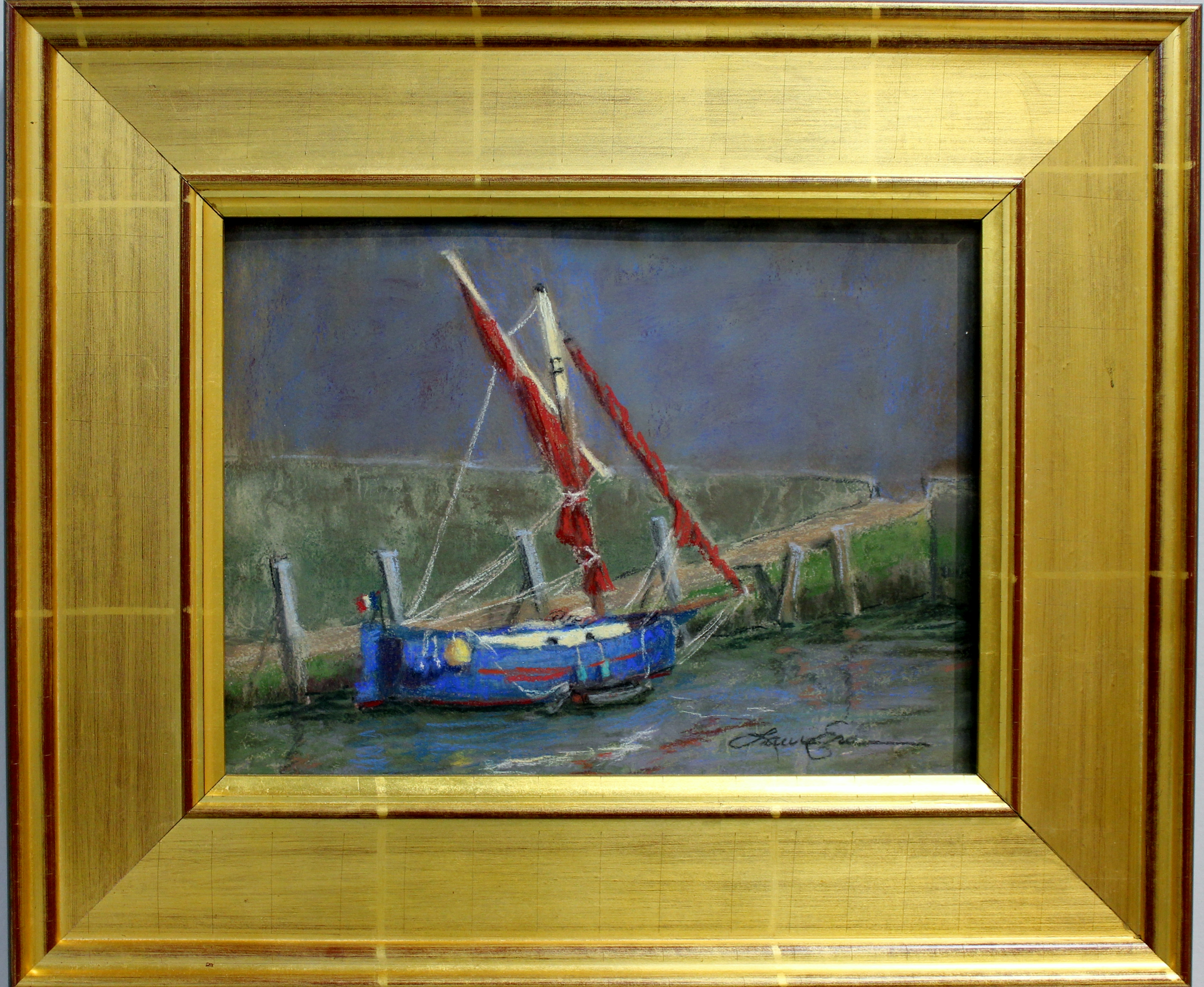 French Vessel