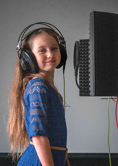 Danica Recording.jpg