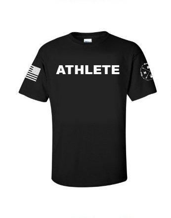 Athlete Tee