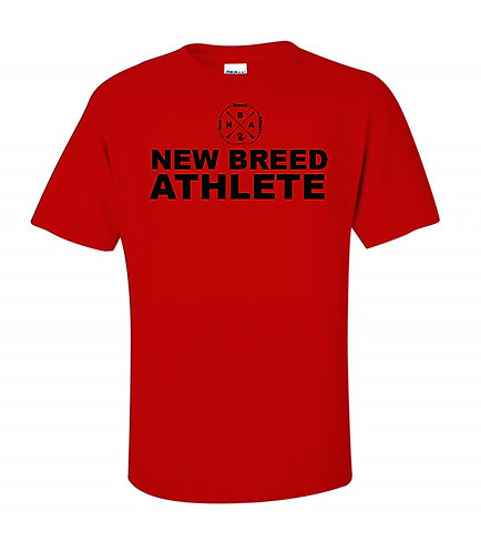 New Breed Athlete Tee