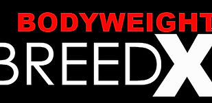 BREEDX Bodyweight