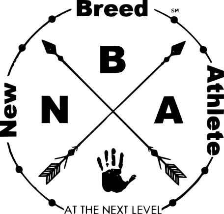 New Breed Athlete logo