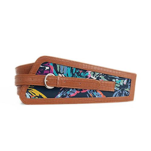 Havana Women's Belt Butterfly