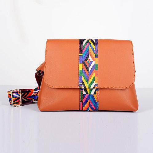 Women's Cross-Waist Bag (H)