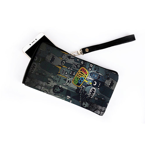 Mobile Case Welcome