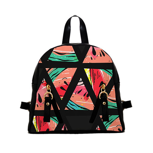 Mini Backpack Watermelon