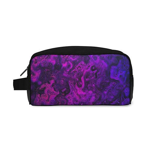 Travel Case The Verge Hysteresis