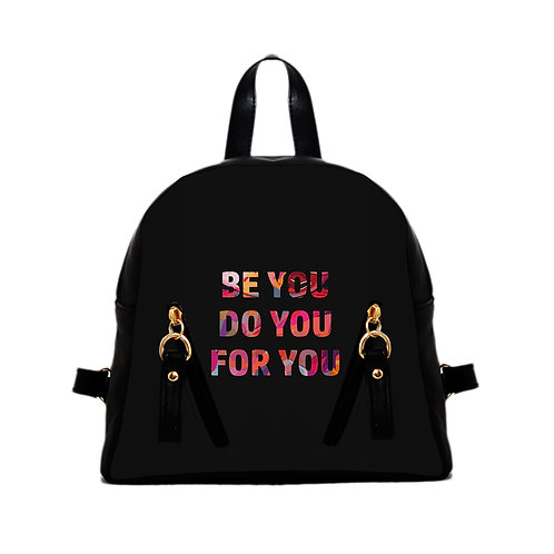 Mini Backpack Be You