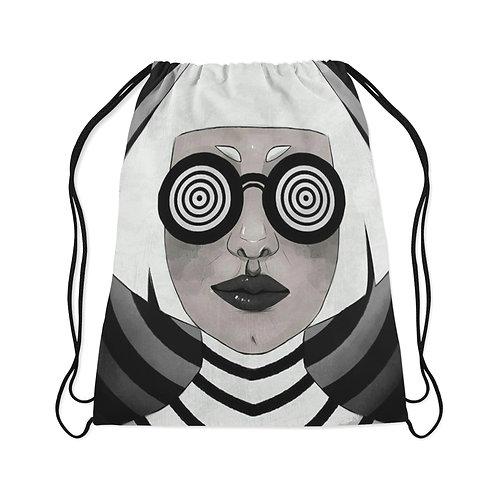 Drawstring Bag Hypnotism