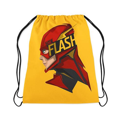 Drawstring Bag The Flash