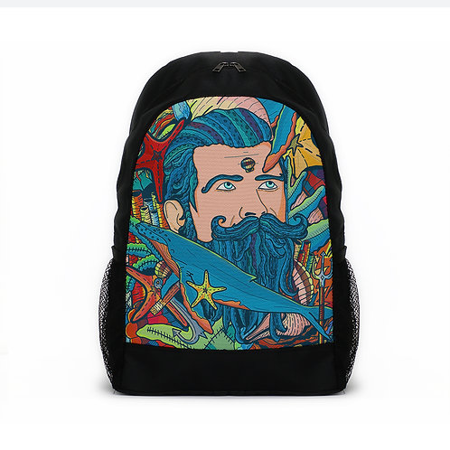 Sports Backpacks The king of the sea