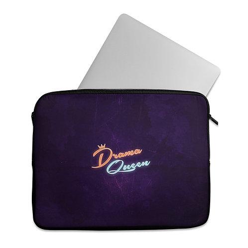 Laptop Sleeve Drama Queen