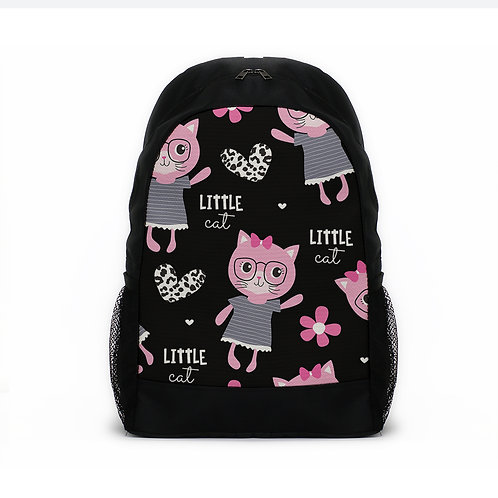 Sports Backpacks Little Cat