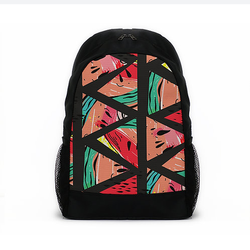 Sports Backpacks Watermelon