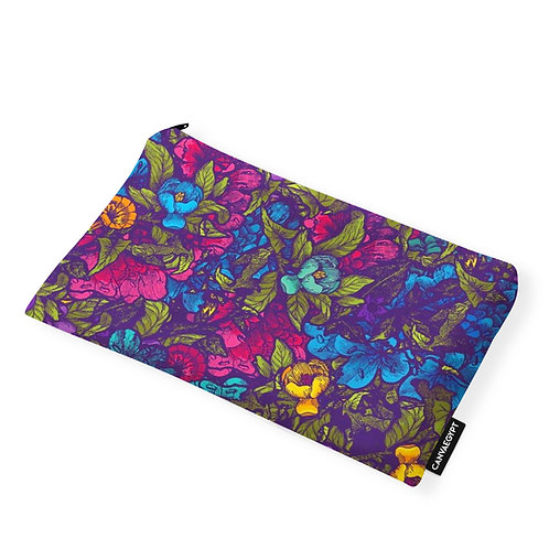 Pouch Flowery