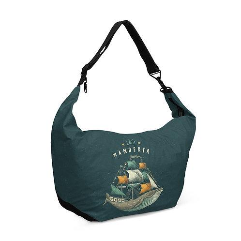 Crescent bag The Wanderer