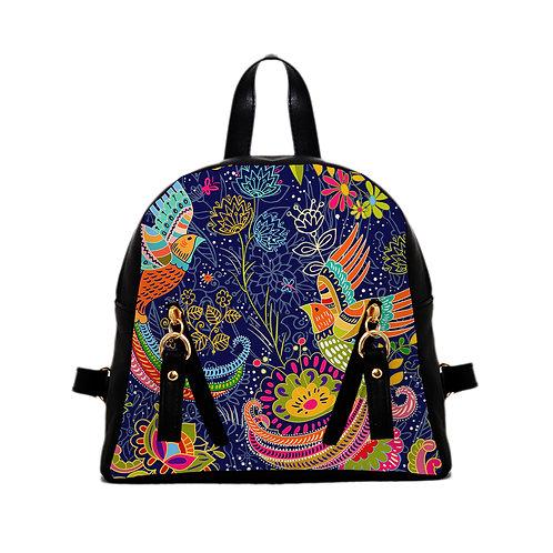 Mini Backpack Asx