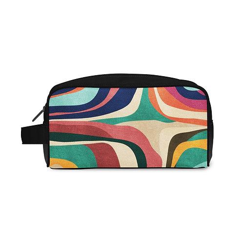 Travel Case River Colors