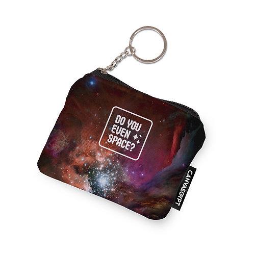 Coin Pocket Do You Even Space