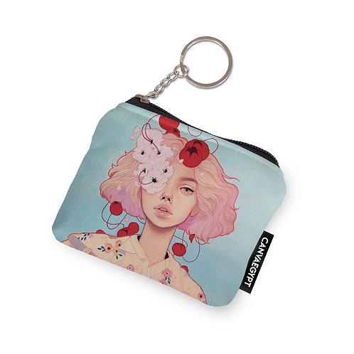 Coin Pocket Girl 4