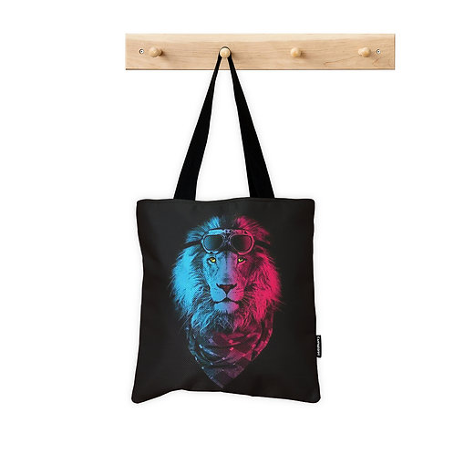 ToteBag Coolest lion