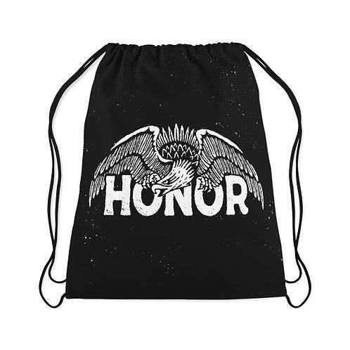Drawstring Bag Honor