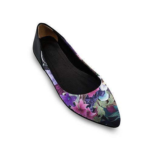 Flat Women's Shoe Floury