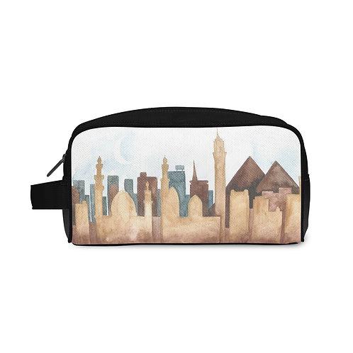 Travel Case Cairo