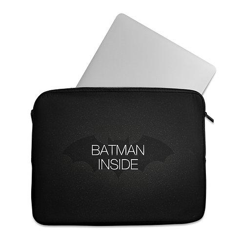 Laptop Sleeve Batman Inside