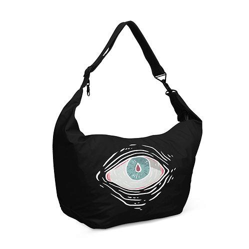 Crescent bag River eye