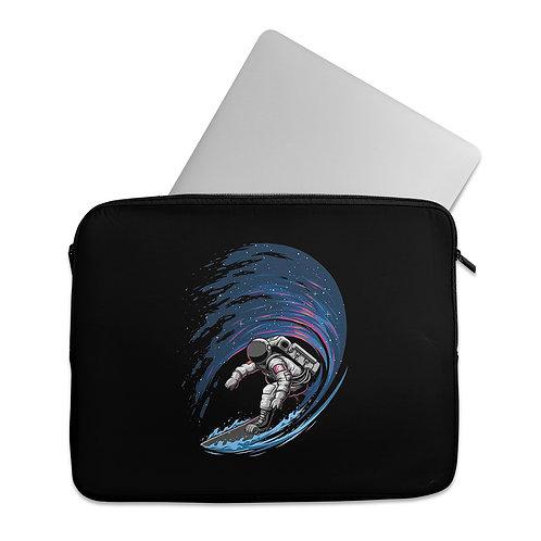 Laptop Sleeve Astronaut_surfer