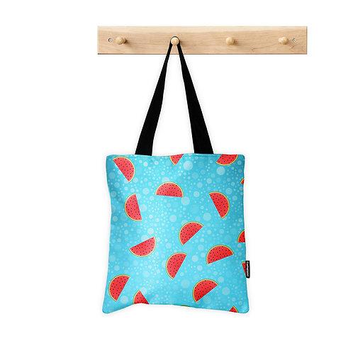 Tote Bag Watermelon Summer