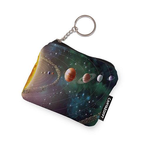 Coin Pocket Solar System