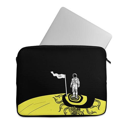 Laptop Sleeve Hi