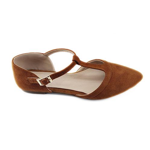 Havana Hideout Flat Women's Shoe