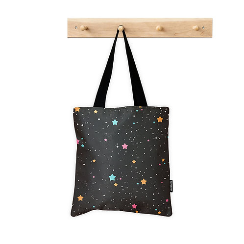 Tote Bag outer space