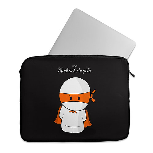 Laptop Sleeve michael angelo
