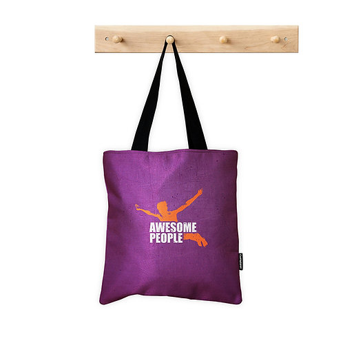 ToteBag awesome People