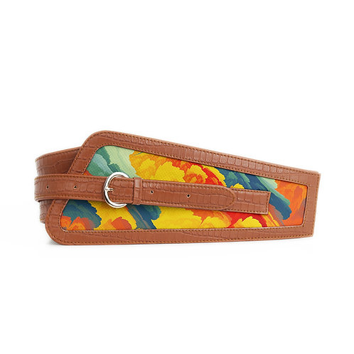 Havana Women's Belt Mountains