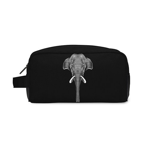 Travel Case Elephant Tribal