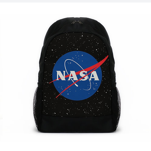 Sports Backpacks NASA